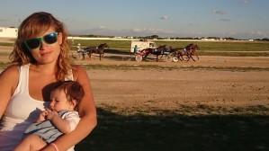 Carreras de caballos en Ciudadella